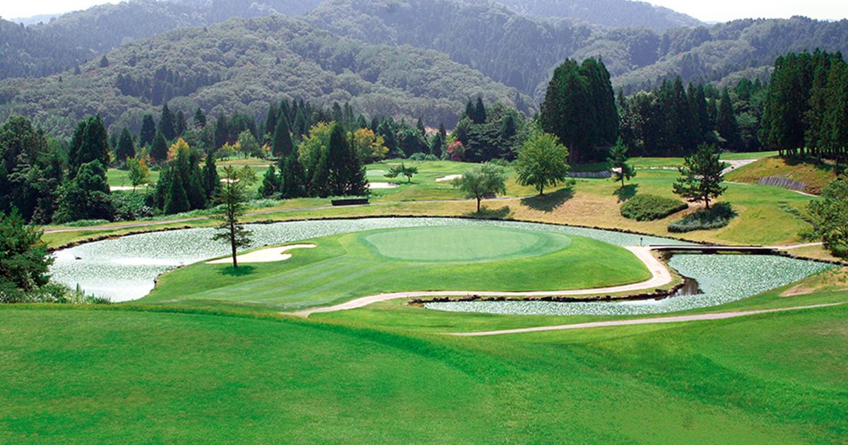 ゴルフ クラブ 篠山
